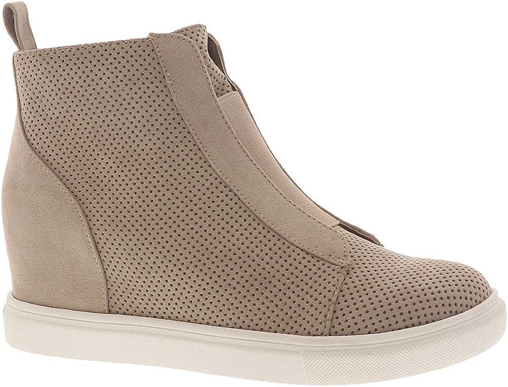 Madden 海外並行輸入正規品 Girl Women's Perryy 新入荷 流行 Sneaker