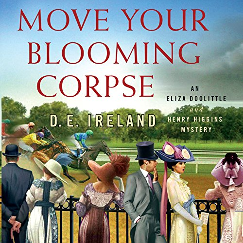 Move Your Blooming Corpse Titelbild