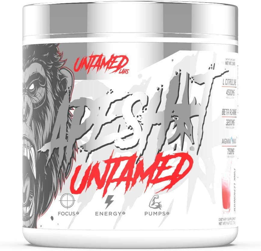 Primeval Labs Ape Sh t Limited time for free shipping Drink Energy Pre-Workout Increase Excellent Powder