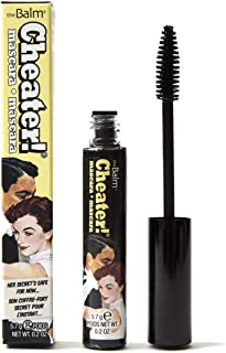 The Balm Mascara Black 5.7 G, Pack Of 1