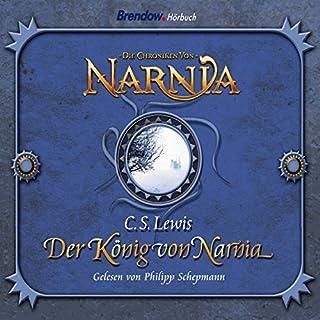 Der König von Narnia     Chroniken von Narnia 2              By:                                                                                                                                 C. S. Lewis                               Narrated by:                                                                                                                                 Philipp Schepmann                      Length: 3 hrs and 45 mins     17 ratings     Overall 4.4