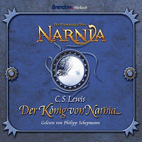 Der König von Narnia Titelbild