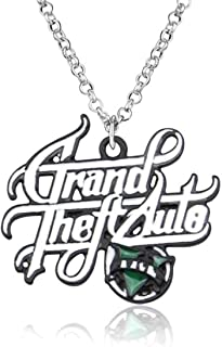 Best gta 5 necklace Reviews