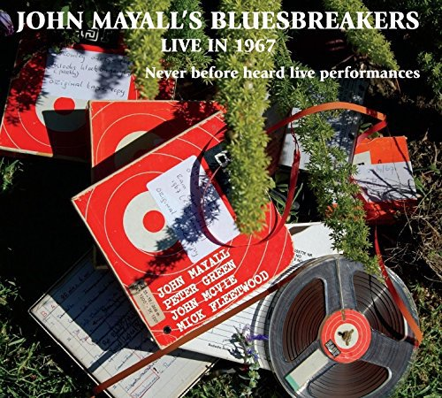 Live in 1967 [Vinyl LP]