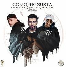 Como Te Gusta (feat. Zoze G & Reck One)