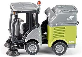 Siku Sweeper - 1:50 Scale,Vehicle