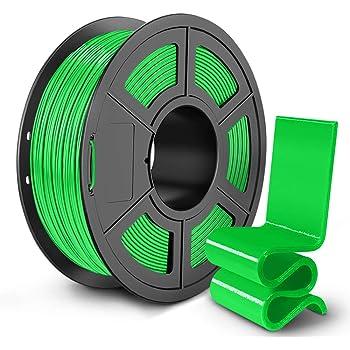 PETG 3D Printer Filament PETG MasterSpool Filament 2KG PETG Black+Red SUNLU PETG Filament 1.75mm