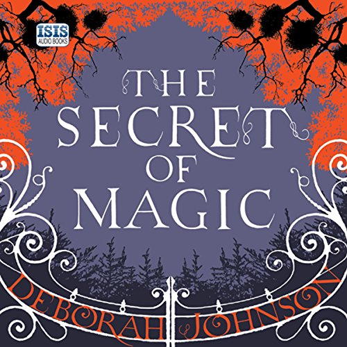 The Secret of Magic cover art