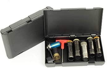 Negrini Deluxe 5X Extended Shotgun Choke Tube Case + Wrench – 5033-5