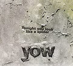 Best david yow tonight you look like a spider Reviews