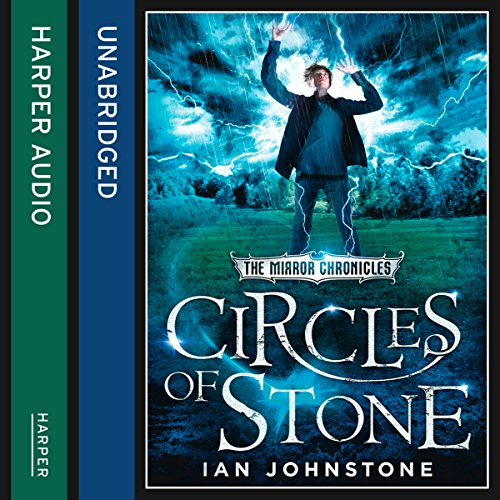Circles of Stone cover art