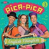 Pica Pica - English Pitinglish [Italia] [DVD]