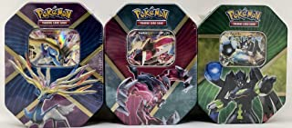 Best yveltal and xerneas and zygarde Reviews