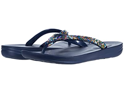 SKECHERS Bungalow Brunch Date (Navy Multi) Women