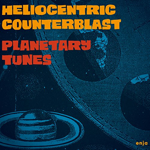 Planetary Tunes