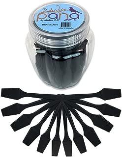 Beauticom Pana Brand Cosmetic Make Up Disposable Plastic 2.5