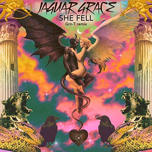 Jaguar Grace - She Fell (Grn-T Remix)