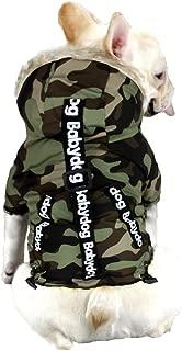 : manteau militaire : Animalerie