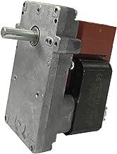 Kenta K9115101 - Motor para estufa de pellets (30 mm, 2,5 rpm)