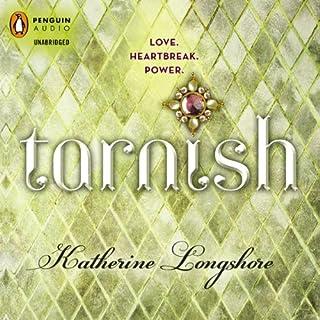 Tarnish audiobook cover art