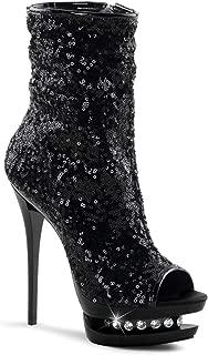 Women's Blondie-R-1008 BSQ Ankle Boot