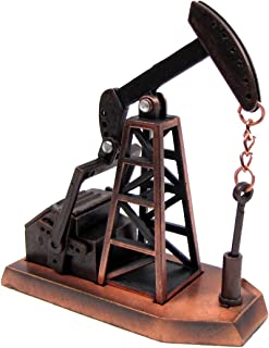 Oil Pump Jack Rig Pencil Sharpener