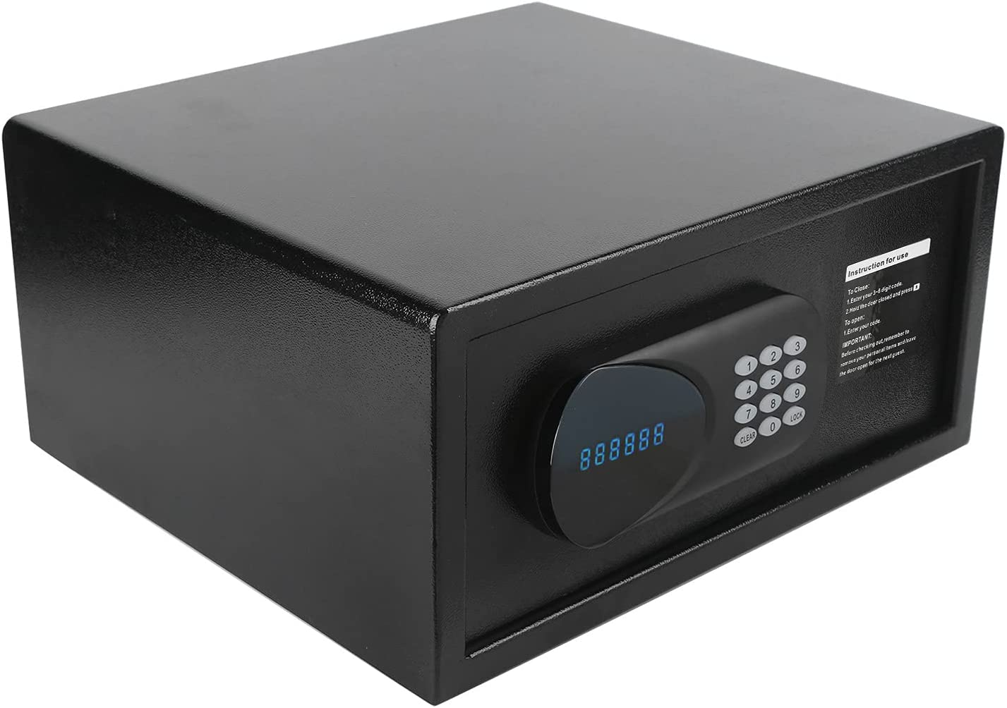 Safe Box Save money Practical Convenient for Office Lightweight All stores are sold
