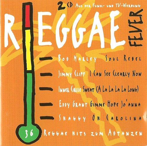 Hot Reggae Hits