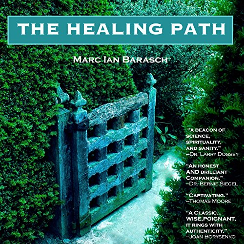 The Healing Path Titelbild