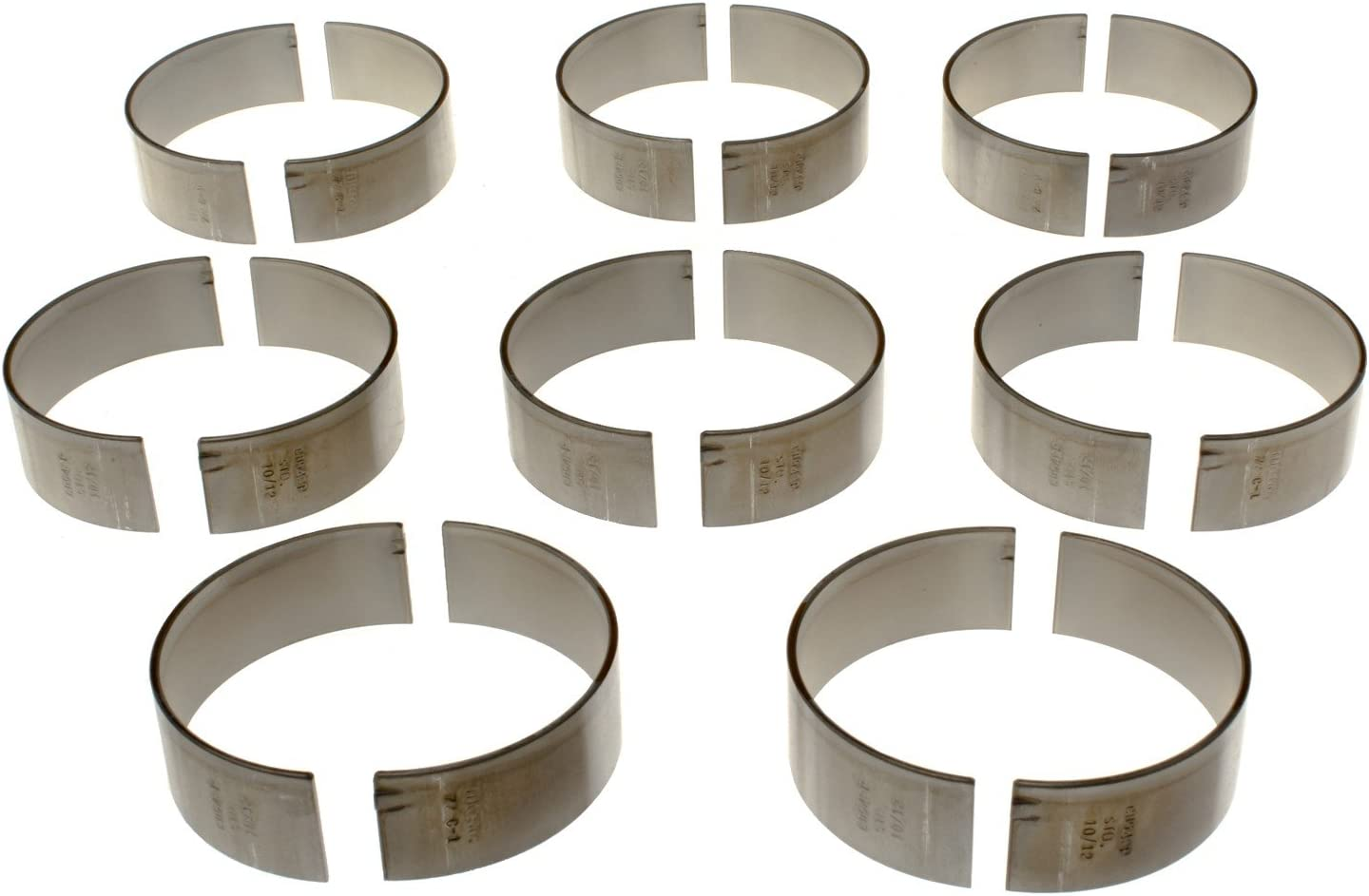 Clevite Ranking TOP4 CB-542P-30 8 Engine Connecting Ranking TOP7 Set Rod Bearing 1 Pack