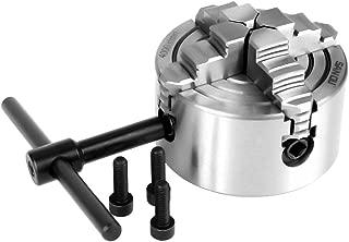 Chuck de taladro sin llave de acero al carbono Apriete por s/í mismo Conjunto de mandril de torno Chuck de taladro de collar 1~10mm B22 5-20mm 5~20mm