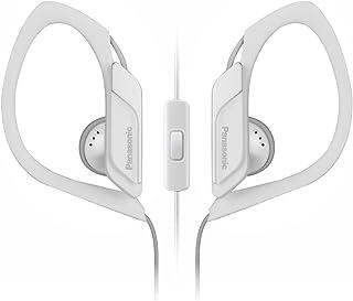 Panasonic RP-HS34M-W Con micrófono In-ear Blanco