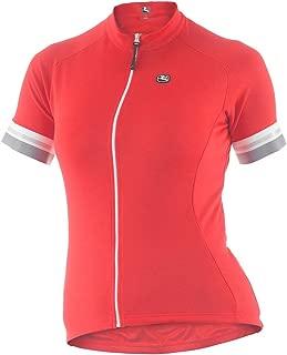 Womens Fusion Short Sleeve Cycling Jersey - gi-s3-wssj-fusi
