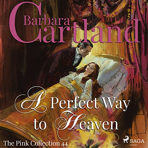 A Perfect Way to Heaven (The Pink Collection 44) cover art