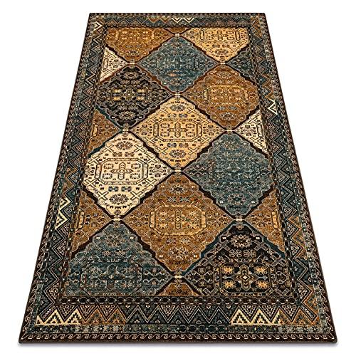 rugsx Alfombra de lana POLONIA Astoria oriental alfombras tradicionales para el dormitorio...