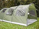 Zoom IMG-2 skandika canopy gotland 6 tenda