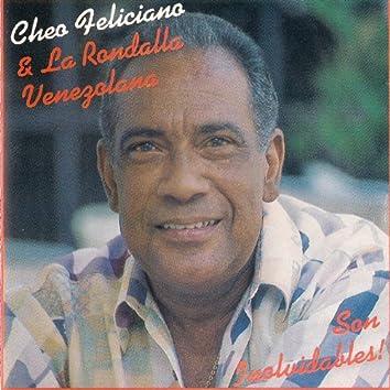 Son Inolvidables: Cheo Feliciano y la R. Venezolana