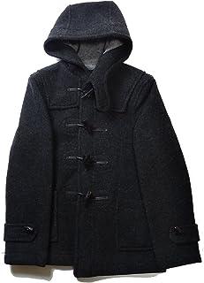 GLOVERALL グローバーオール ショート ダッフルコート 2147 PW01 圧縮ウール コート ジャケット
