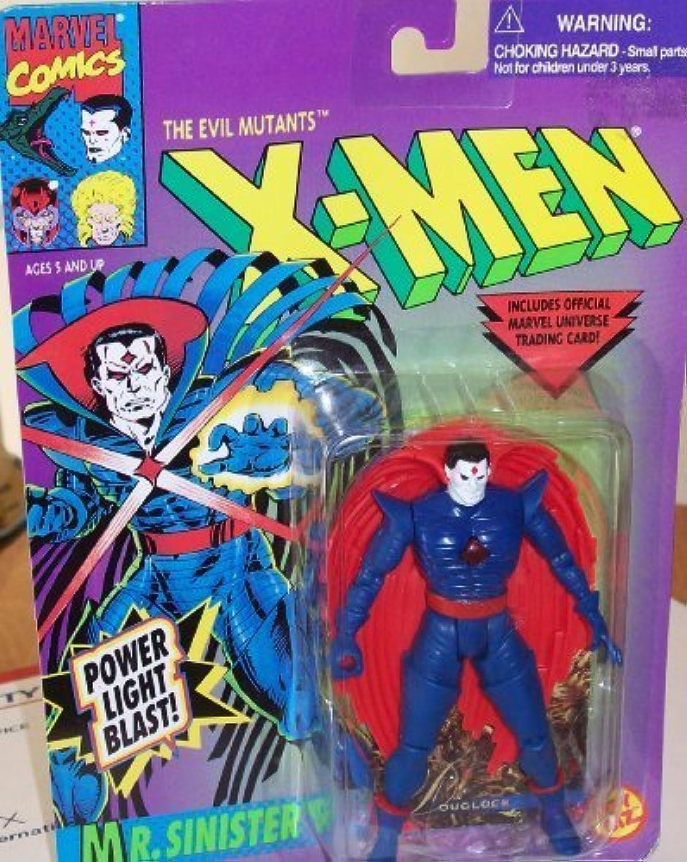Más asequible THE EVIL MUTANTS MUTANTS MUTANTS X-MEN MR.SINISTER by X Men  Envio gratis en todas las ordenes