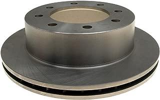 ACDelco 18A926A Advantage Non-Coated Rear Disc Brake Rotor
