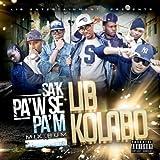 Kenbe Ko'm (feat. K-Libr)...