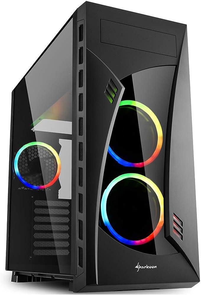 Sedatech pc pro gaming watercooling fisso intel i9 geforce rtx 3070 8gb 64 gb ram ddr4 2tb ssd nvme m.2 pci UC06148I4I1HI