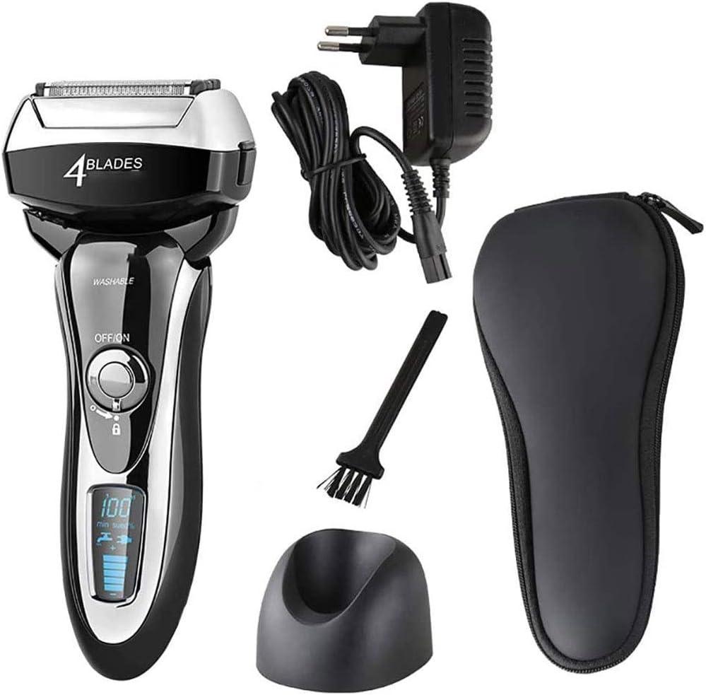 RedIightRoad Electric Reciprocating Razor Shaver New arrival w Max 45% OFF for