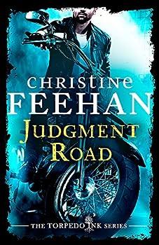 Paperback Judgment Road Book