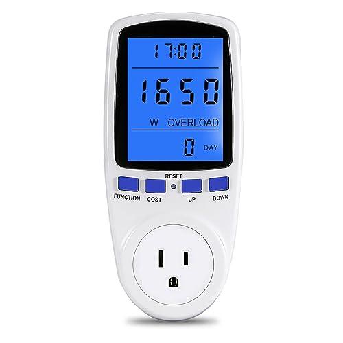 Home Energy Monitor: Amazon com