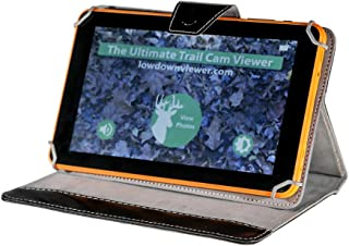 LOWDOWN Easy Trail Camera Image and Video Viewer with 9