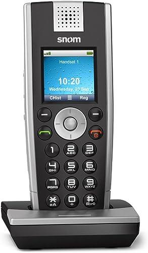 popular Snom m9r VoIP high quality DECT online sale Extension Handset online sale