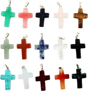 wholesale cross earrings