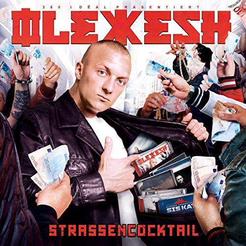 Strassencocktail [Explicit] (Deluxe Edition)