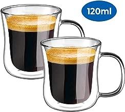 Bicchieri Franco pisano PZ 100 Termici in Cartone ML 250 con Coperchio Caffe Cioccolata Calda